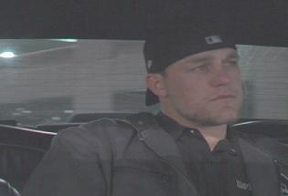 Chrome Bumper Films Quig tori-amos Taxi Ride
