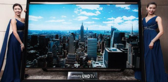 Chrome-Bumper-Films-Quig-Samsung-Worlds-Biggest-TV